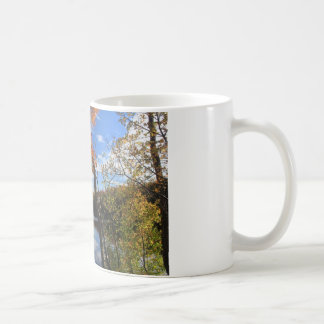 Mount Monadnock from Dublin NH Coffee Mug