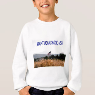 Mount Monadnock USA Sweatshirt