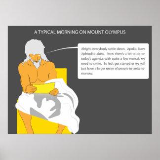 mount-olympus-2012-02-12-001-01 poster