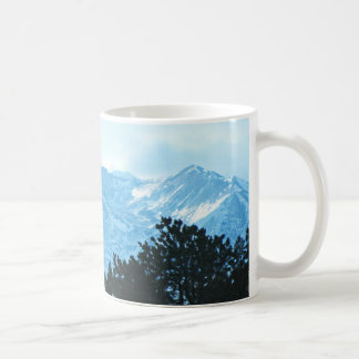 Mount Princeton Colorado Mug