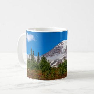 Mount Rainier Mug