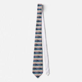 Mount Rainier Tie