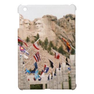 Mount Rushmore iPad Mini Cases