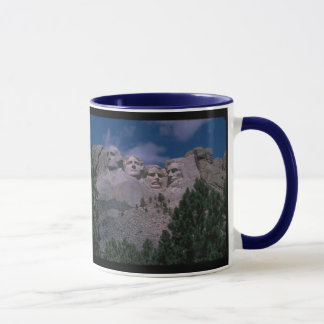 Mount Rushmore South Dakota MUG