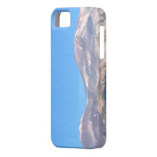 Mount Shasta Summit in the Sky iPhone 5 Case