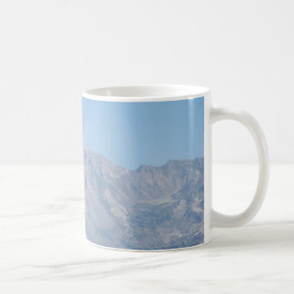 Mount St Helens Coffee Mug