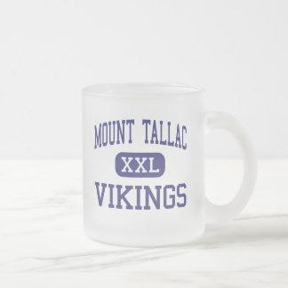 Mount Tallac - Vikings - High - South Lake Tahoe Mugs