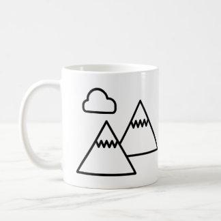 Mountain Adventure Mug