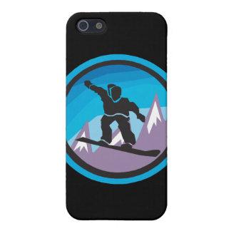Mountain Air iPhone 5/5S Case