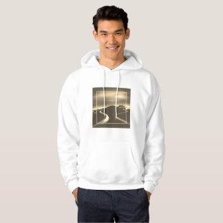 Mountain amused hoodie