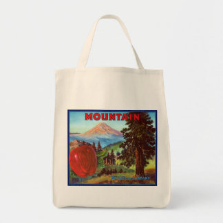 Mountain Apples Bags