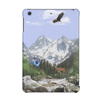 Mountain art phone cases