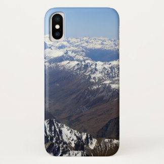 Mountain Barely There Iphone X Case