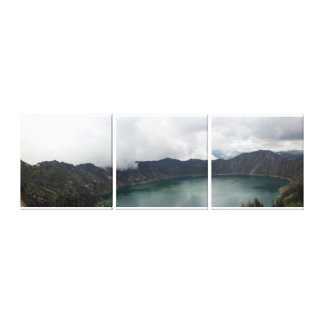 Mountain Beauty Canvas Print