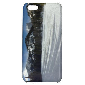 Mountain Beauty Case For iPhone 5C