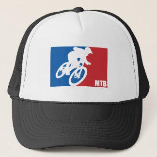 Mountain Bike All-Star Trucker Hat