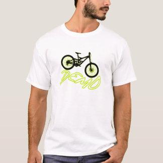 Mountain Bike Demo T-Shirt