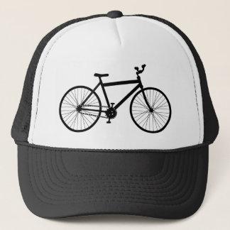 Mountain Bike Design Trucker Hat