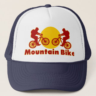 Mountain Bike Extreme Hat
