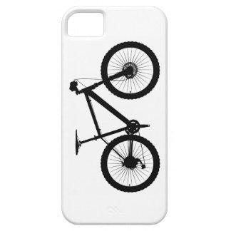 mountain bike iPhone 5 case