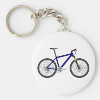 mountain bike key ring