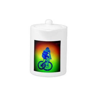 Mountain bike Llandegla mtb bmx