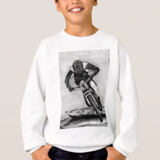 Mountain Bike Ride Sweatshirt