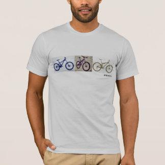 Mountain Bike Trinity T-Shirt