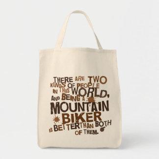 Mountain Biker Gift Bags