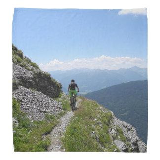 Mountain Biking Bandana