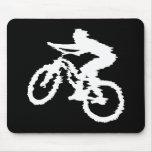 Mountain Biking Fast Mouse Pads