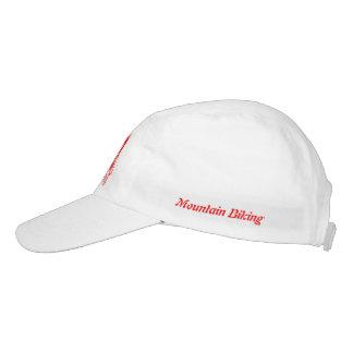 Mountain Biking Hat