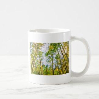 Mountain Breeze Coffee Mug