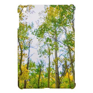 Mountain Breeze iPad Mini Covers