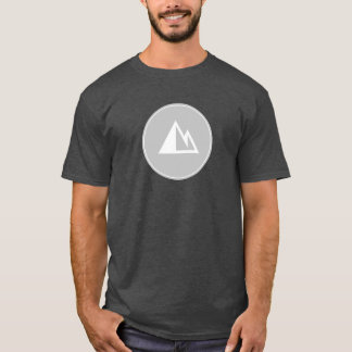 Mountain Bum Dark Shirt
