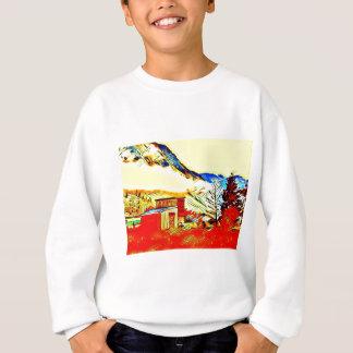 Mountain Cabin Sweatshirt