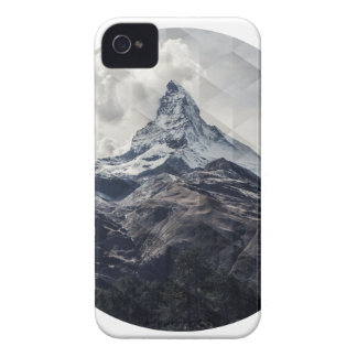 Mountain Case-Mate iPhone 4 Cases