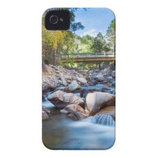 Mountain Creek Bridge Case-Mate iPhone 4 Case
