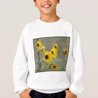 Mountain Daisy Sweatshirt