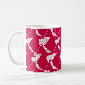 Mountain Dreaming at Sunset Coffee Mug