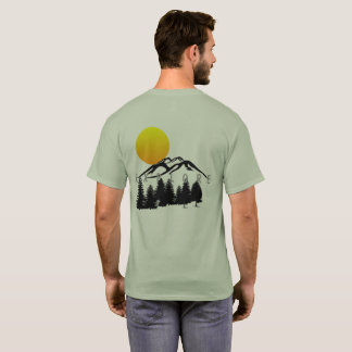 Mountain Explore T-Shirt