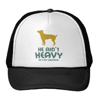 Mountain Feist Mesh Hats