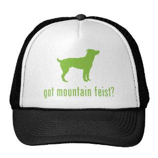 Mountain Feist Hat