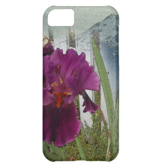 Mountain Flowers iPhone 5C Case