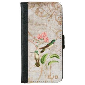 Mountain Gem Hummingbird iPhone 6 Wallet Case