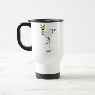 Mountain Goat Mug