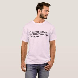 Mountain Goats Goths description T-Shirt