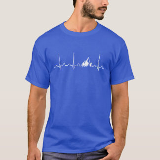 MOUNTAIN HEARTBEAT T-Shirt