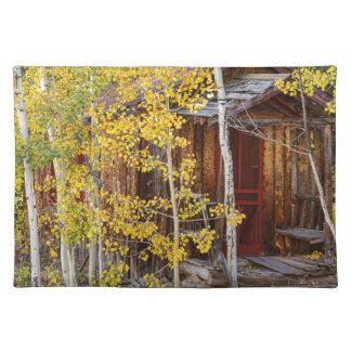 Mountain Hideaway Placemat