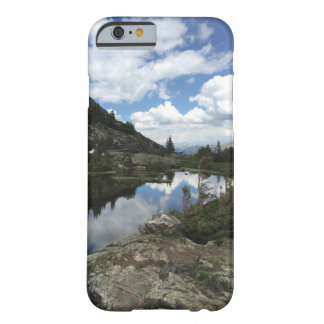 Mountain high barely there iPhone 6 case